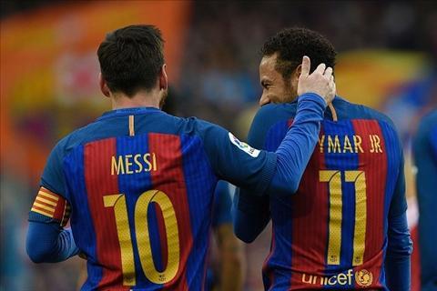 Cuc soc Neymar tro lai Barca vi ly do dac biet hinh anh 2