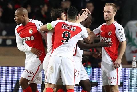 Truoc tran Monaco vs Man City Cho Jardim tro tai hinh anh