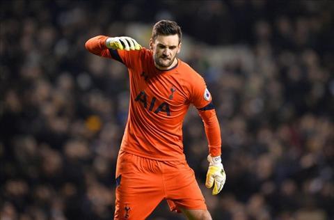 Doi hinh khung khiep ket hop giua Tottenham vs Arsenal hinh anh