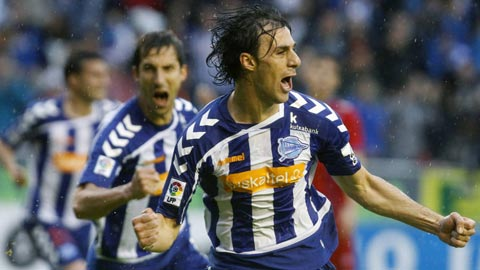 Nhan dinh Granada vs Alaves 03h30 ngay 23 (La Liga 201617) hinh anh