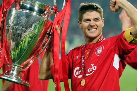 Gerrard co the tro thanh mot nha cam quan tai ba hinh anh