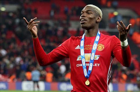 Paul Pogba tiet lo ly do khoi hai khi lua chon den M.U.