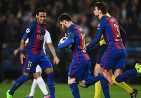 Doi hinh tieu bieu luot ve vong 18 Champions League hinh anh 9