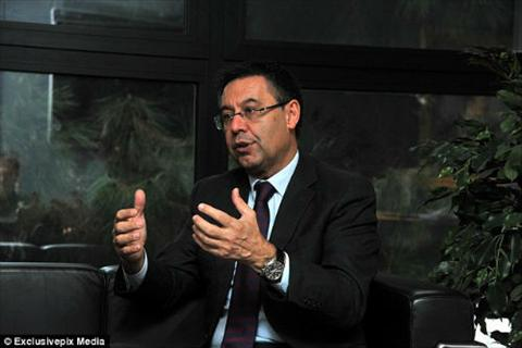 Thuyet am muu Barca dung Messi de doi lay tam ve tu ket Champions League hinh anh