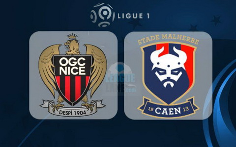 Nhan dinh Nice vs Caen 01h00 ngay 113 (Ligue 1 201617) hinh anh