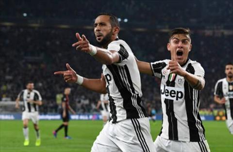 Tong hop Juventus 2-1 AC Milan (Vong 28 Serie A 201617) hinh anh