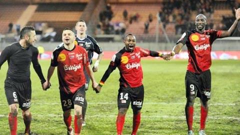Nhan dinh Guingamp vs Bastia 02h00 ngay 123 (Ligue 1 201617) hinh anh