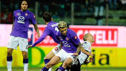 Nhan dinh Fiorentina vs Cagliari 21h00 ngay 123 (Serie A 201617) hinh anh