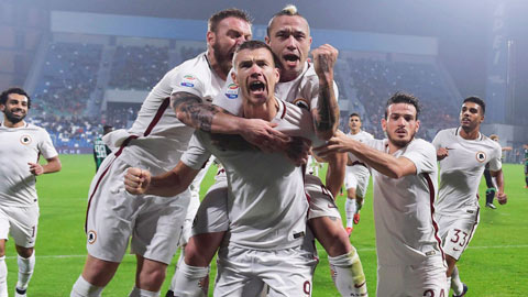 Nhan dinh Palermo vs AS Roma 02h45 ngay 133 (Serie A 201617) hinh anh