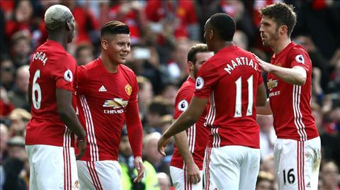 Truoc cuoc doi dau M.U vs Chelsea, Gary Neville cho rang thay tro Mourinho co the buong bo dau truong FA Cup.