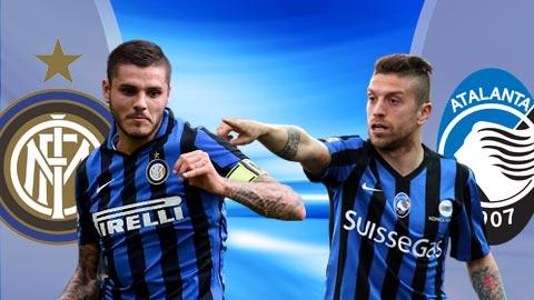 Nhan dinh Inter Milan vs Atalanta 21h00 ngay 123 (Serie A 201617) hinh anh