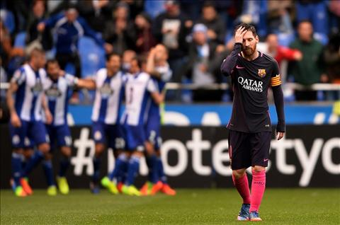 Barca vs Valencia (2h45 ngay 203) Kich ban quen thuoc se lap lai hinh anh