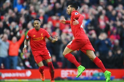 Liverpool 2-1 Burnley Khi The Kop biet thang xau xi hinh anh 2