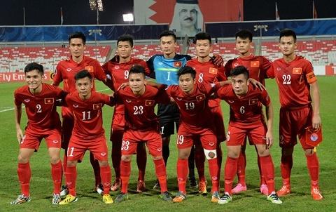 Tong quan bang dau cua U20 Viet Nam tai U20 World Cup 2017 hinh anh