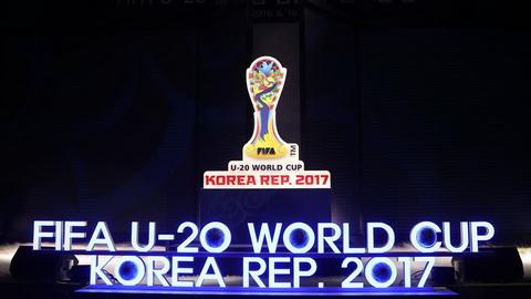 LTD - Lich thi dau VCK U20 World Cup the gioi 2017 cua U20 Viet Nam hinh anh