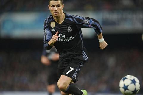 Cristiano Ronaldo thong linh tren Twitter va Instagram hinh anh