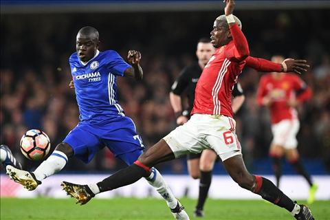 Tien ve Kante noi ve quang thoi gian o Chelsea hinh anh 2