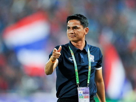 U20 Viet Nam gom quan du World Cup Hay hoc Kiatisak hinh anh