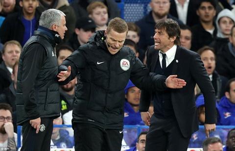 Binh luan Chelsea vs MU Ai bao Jose Mourinho da het thoi hinh anh