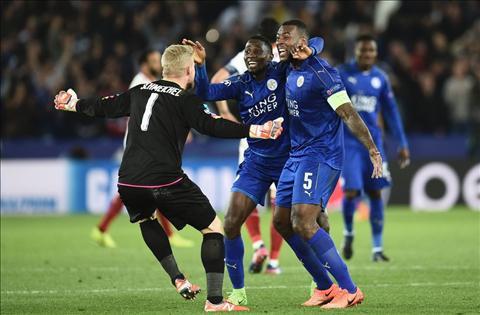 Leicester 2-0 Sevilla Gioi han la khong co gioi han hinh anh 3