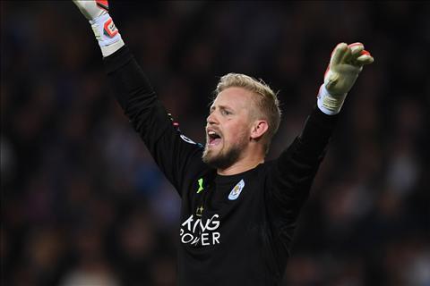 Nhung nguoi hung va toi do o tran dau Leicester 2-0 Sevilla hinh anh 2