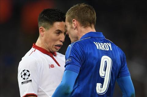Nhung nguoi hung va toi do o tran dau Leicester 2-0 Sevilla hinh anh 5