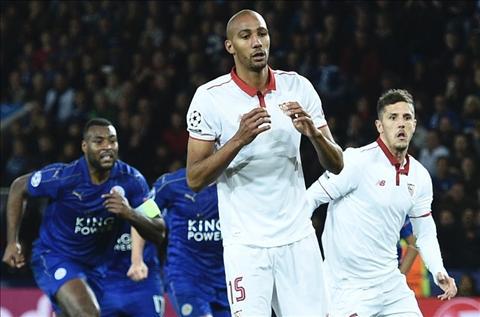 Nhung nguoi hung va toi do o tran dau Leicester 2-0 Sevilla hinh anh 6