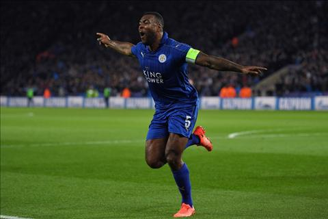 Nhung thong ke sau tran dau Leicester 2-0 Sevilla hinh anh 2
