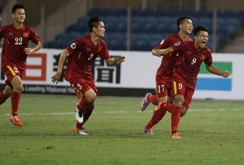 Khong phai World Cup, U20 Viet Nam hay lam bat ngo NHM hinh anh