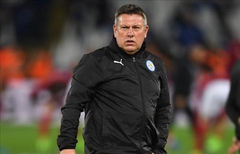 HLV Leicester gian tiep lat mat Arsenal va Barcelona hinh anh 2