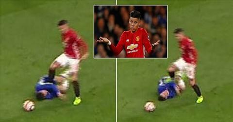 Man Utd don tin vui bat ngo tu FA hinh anh