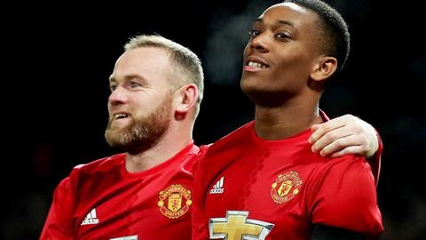 MU tiep tuc mat Rooney va Martial o tran dai chien voi Rostov hinh anh