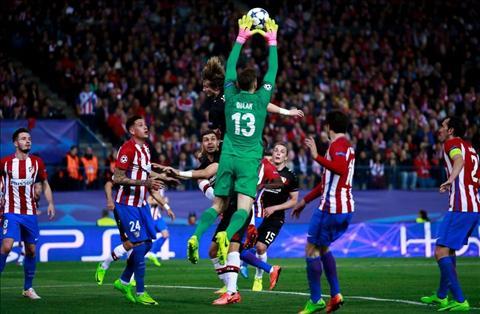 Doi hinh tieu bieu luot ve vong 18 Champions League hinh anh
