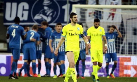 Nhan dinh Genk vs Gent 01h00 ngay 173 (Europa League 201617) hinh anh