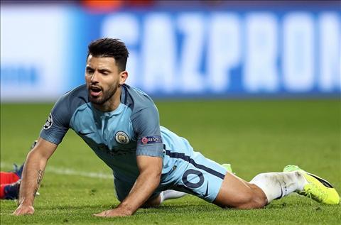 HLV Pep Guardiola loai bo tien dao Sergio Aguero hinh anh 3
