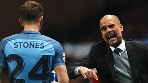 Man City vs Liverpool Pep khong choi phong ngu hinh anh 2