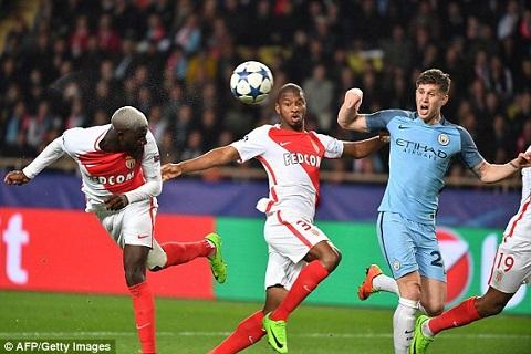 Monaco 3-1 Man City Nhung con tinh sai lam hinh anh 2