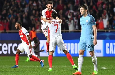 Man City bi loai khoi Champions League Bat ngo trong logic! hinh anh