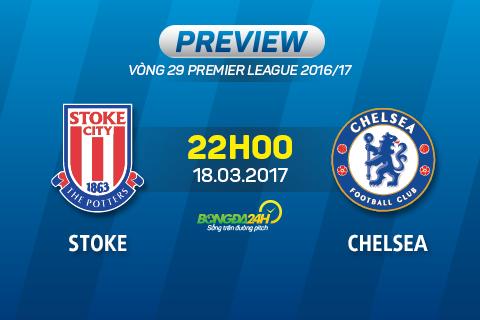 Stoke vs Chelsea (22h00 ngay 183) Sai buoc toi ngoi vuong hinh anh 2