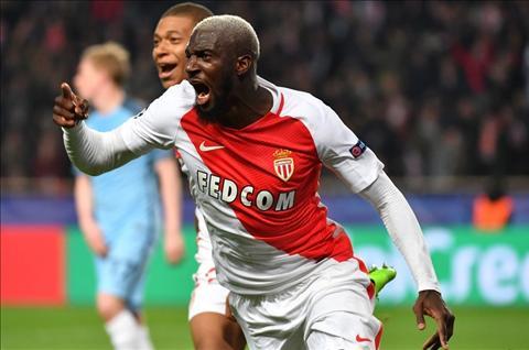 Sao Monaco se den MU neu duoc da Champions League hinh anh