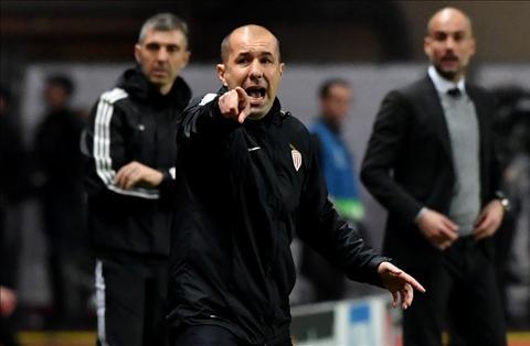 Ha Man City, HLV Monaco duoc da mia mai bong da Anh hinh anh