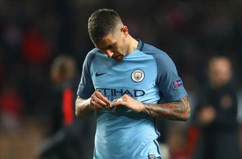 Sao Man City so hieu ung domino sau that bai truoc Monaco hinh anh