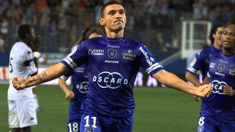 Nhan dinh Metz vs Bastia 01h00 ngay 183 (Ligue 1 201617) hinh anh