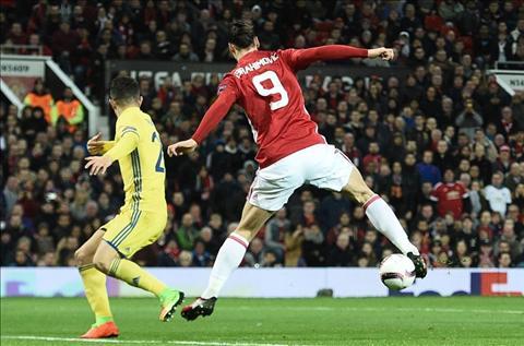 Vi sao Mourinho dua ve Tien dao Zlatan Ibrahimovic hinh anh
