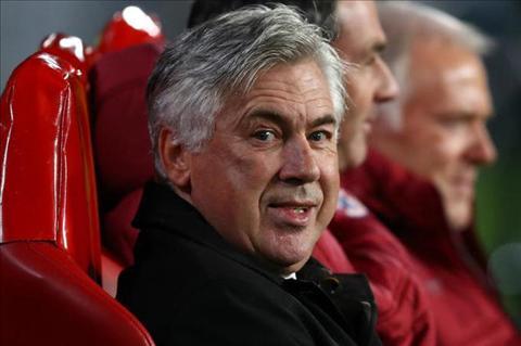 Ancelotti hao huc truoc man tai ngo Real tai Champions League hinh anh
