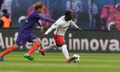 Nhan dinh Bremen vs RB Leipzig 21h30 ngay 183 (Bundesliga 201617) hinh anh