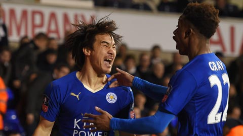 Nhan dinh West Ham vs Leicester 22h00 ngay 183 (NHA 201617) hinh anh