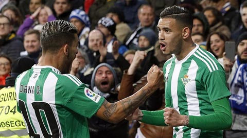 Nhan dinh Betis vs Osasuna 02h45 ngay 193 (La Liga 201617) hinh anh