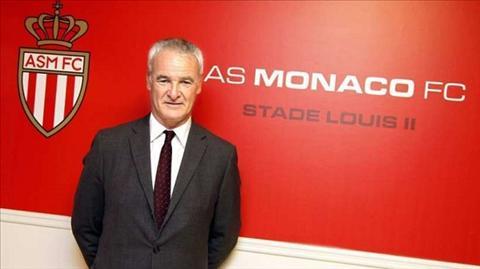 Monaco hen Leicester o ban ket, quyet phuc thu cho Ranieri hinh anh