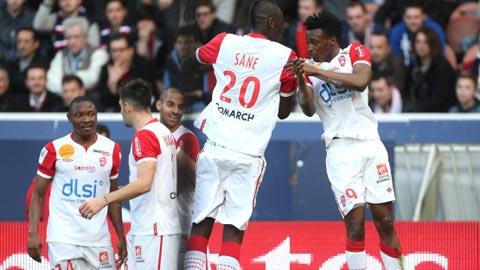 Nhan dinh Nancy vs Lorient 02h00 ngay 193 (Ligue 1 201617) hinh anh
